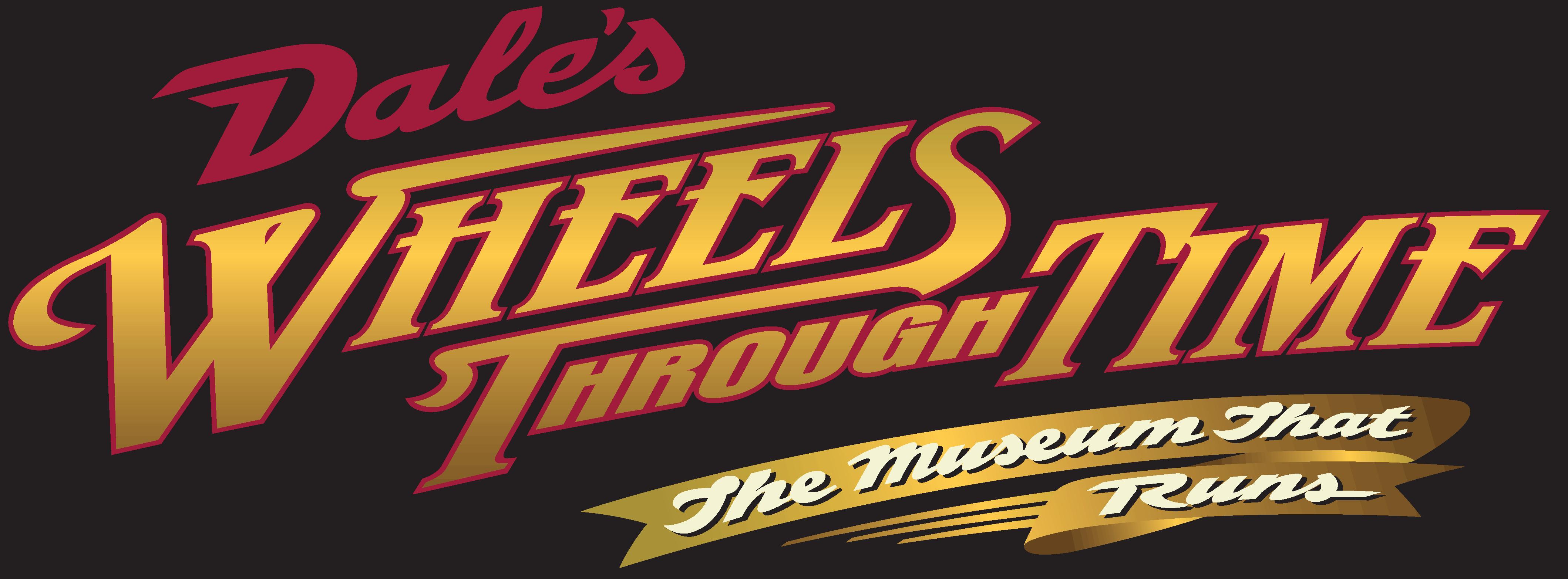 Wheels Through Time